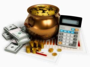 управление денежными ресурсами