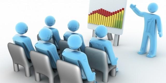 Автоматизация работы отдела продаж и маркетинга