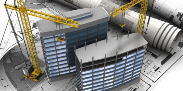Автоматизация управления проектами строительства и поставок